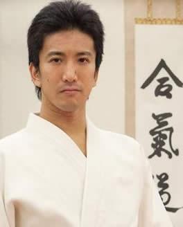 Mitsuteru Ueshiba - Waka  Sensei